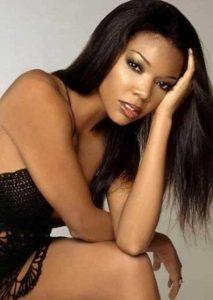 hot and sexy ebony girl