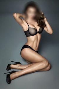 Kayla – Sexy London Escort