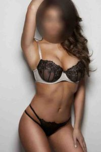 Allison – Hot London Escort