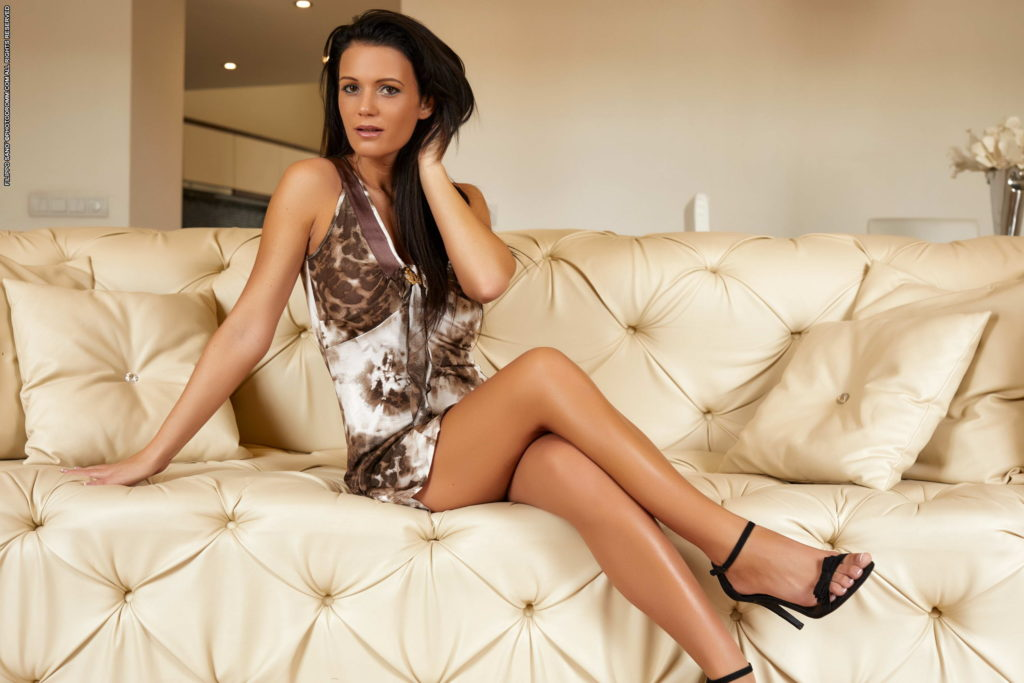 Flirt Like London Escorts