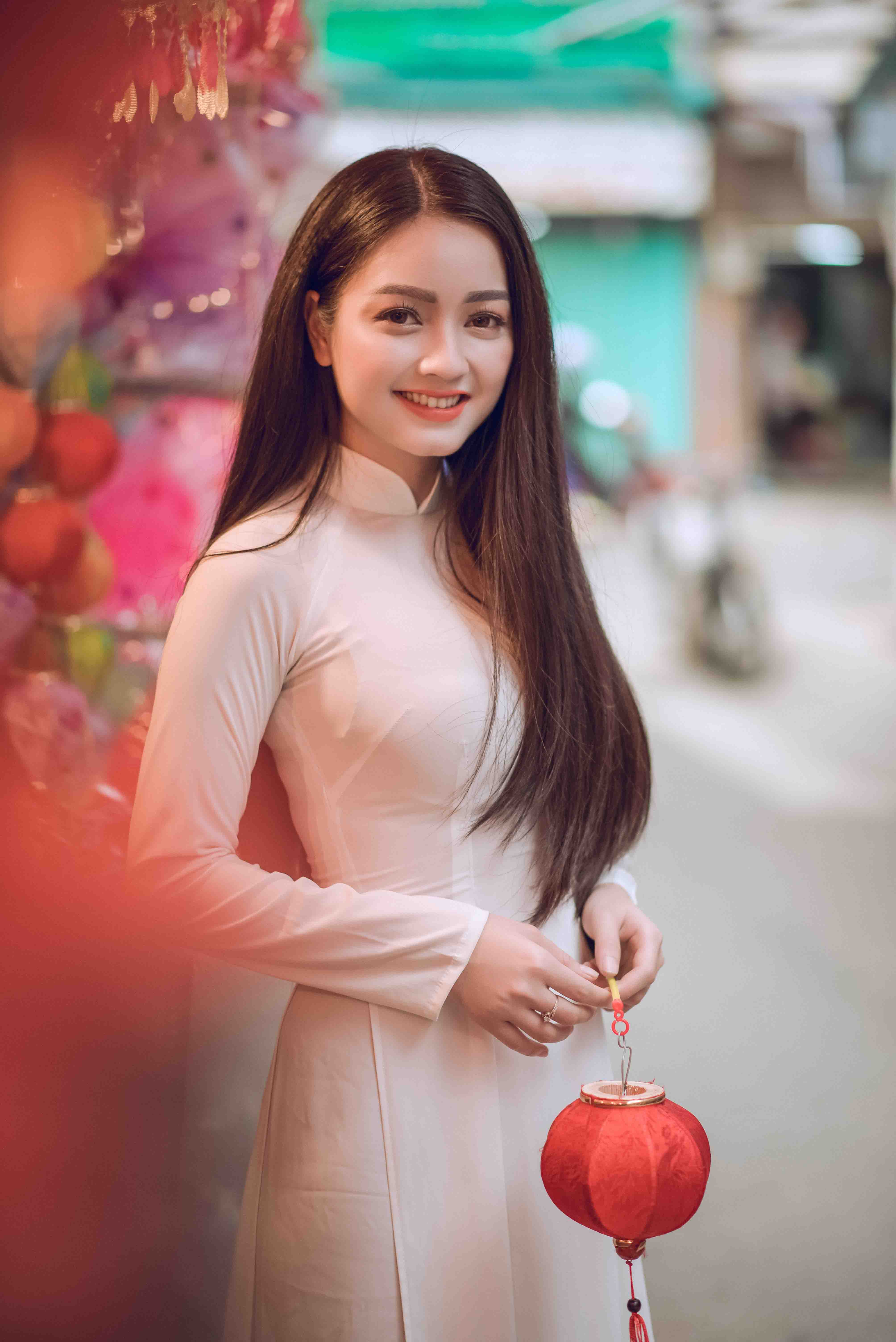 Lush escorts - charming asian