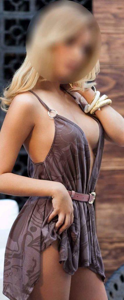 Hot Woman - Vanessa