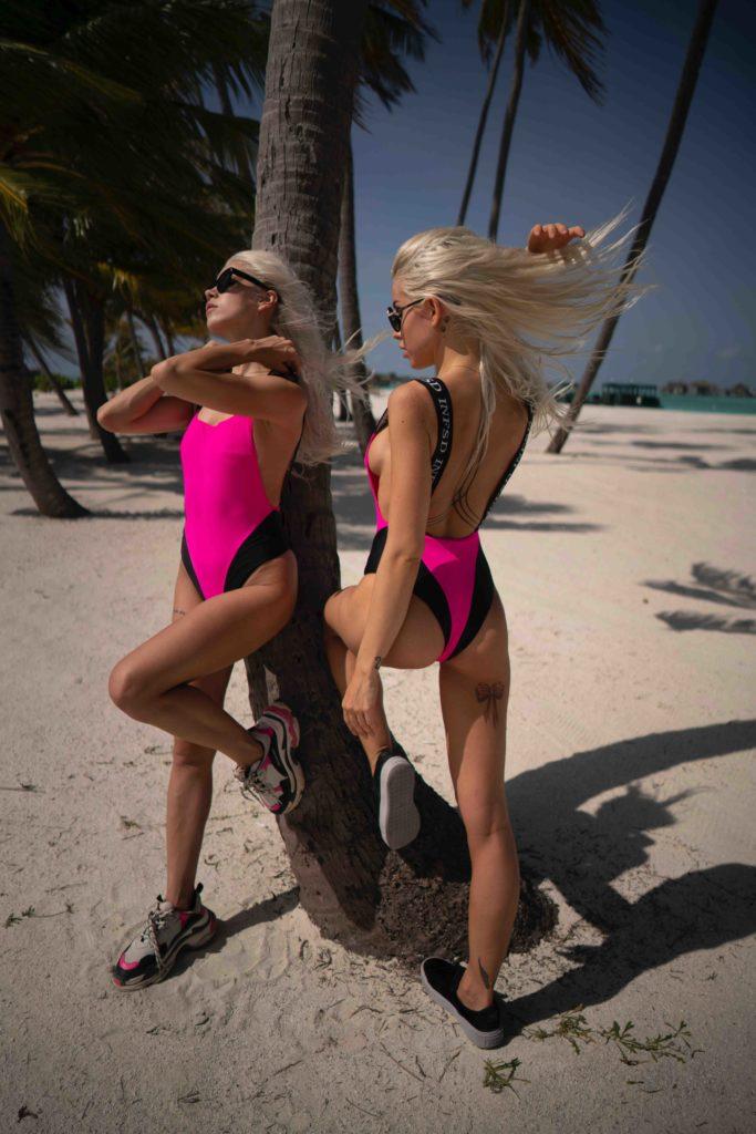 Mayfair escorts- bikibi models